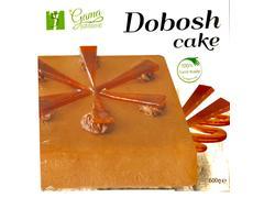 Tort Dobos 600 g Peta Gama