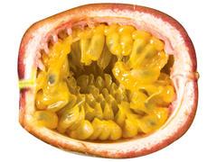 Fructul pasiunii 125 gr per bucata