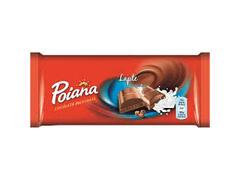Ciocolata cu lapte Poiana 90 g