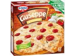 Pizza salami 380 g Guseppe