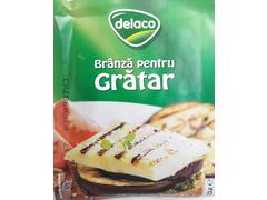 Branza pentru gratar 100 g Delaco