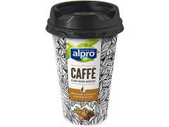 Alpro Cafea cu băutură din migdale , 235ml