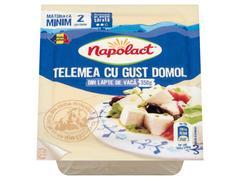 Telemea cu Gust Domol din lapte de vaca  Napolact 350 g