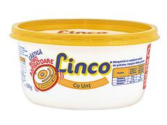 Margarina cu unt 40% grasime 500 g Linco