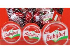 Mini branzica Babybel 4 x 20 g