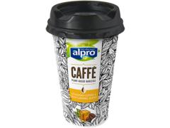 Alpro Cafea cu băutură din soia și caramel , 235ml