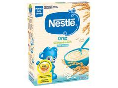 """""""Cereale Nestlé® Orez, 250g,  Inceperea diversificarii """""""