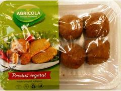 Falafel refrigerat 270 g Agricola