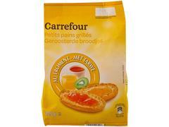 Painici 225 g Carrefour