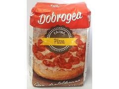 Faina alba 550 pentru pizza 1kg Dobrogea