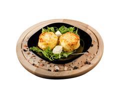 Cartofi gratinati cu branza 80G