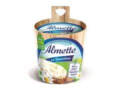 Crema de branza proaspata cu smantana Almette 150g