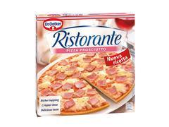 Pizza sunca 320g Ristorante