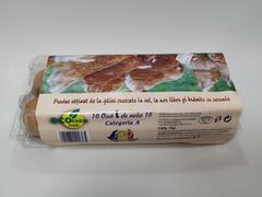 Oua COD 1 L x 10 Ecofarm fresh