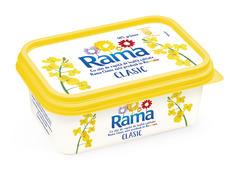 Margarina clasic 60% grasime 250 g Rama