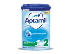 Lapte  Aptamil 2 -  800g