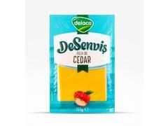 Cedar felii DeSenvis 100 g Delaco