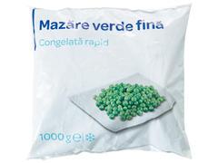 Mazare verde boabe, fina 1kg Nr.1
