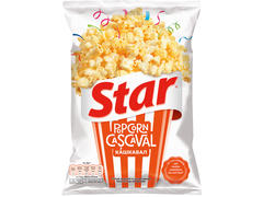 Popcorn cu gust de cascaval Star  87g
