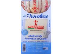 Provolone dulce felii 100 g Auricchio