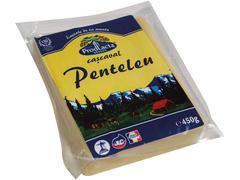 Cascaval Penteleu 450 g ProdLacta