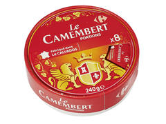 Camembert Carrefour 240g