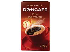 Cafea prajita si macinata250g Doncafe Elita
