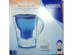 Cana filtranta Brita Marella XL 3.5L Albastra