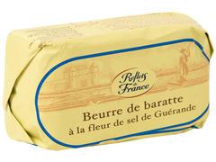 Unt cu sare de Guérande 250 g Reflets de France