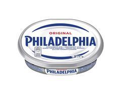 Crema de branza natur Philadelphia 125 g