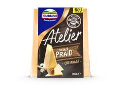 Branza Praid Atelier cremoasa 200g Hochland