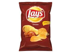 CHIPS AROMA  PUI 140G LAY'S