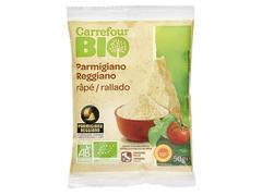 Parmigiano reggiano bio 50 g