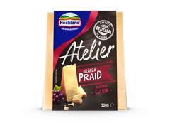 Branza Praid Atelier cu vin 200g Hochland