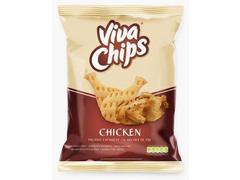 Chips pui 50g Viva
