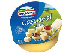 Cascaval clasic rotund 325g Hochland