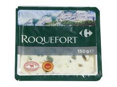 Branza Roquefort Carrefour 150g