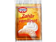 Zahar vanilinat 4 x 8 g per pachet Dr.Oetker