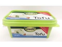 Tofu pasteurizat 300 g Inedit