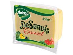 Cascaval DeSenvis 350g Delaco