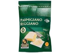 Parmigiano Reggiano 100 g Carrefour