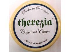 Cascaval clasic Therezia 450 g
