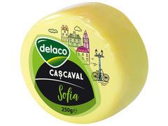 Cascaval Sofia 250 g Delaco