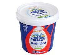 Smantana 20% grasime 900 g ProdLacta