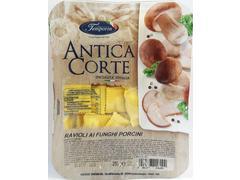Ravioli cu ciuperci 250 g Antica Corte