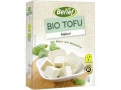 Tofu bio natur 400 g Berief