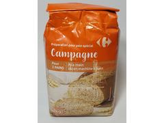 Mix faina paine tara 1 kg Carrefour