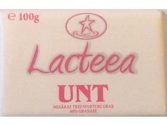 Unt nesarat 60% grasime 100 g Lacteea