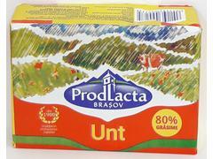 Unt 80% grasime 200 g ProdLacta