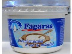 Crema Fagaras Carmo-Lact Monor 175 g